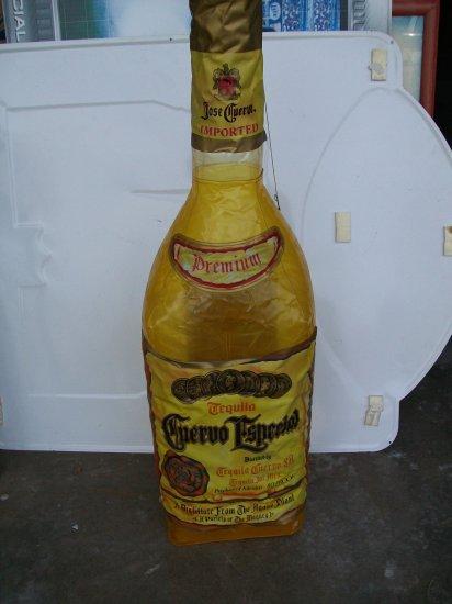 Jose Quervo Bottle Blow Up