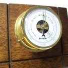 Antique/Vintage French Barometer