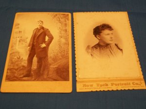 Vintage Antique Photo #7