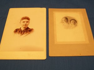 Vintage Antique Photo #13