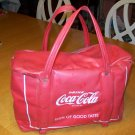 Vintage 1960 Coca-Cola Bottle Cooler