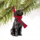 German Short Hair Christmas Ornament