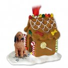 Bloodhound Ginger Bread House