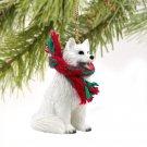 Samoyed  Christmas Ornament