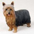 Silky Terrier  Standard Figurine