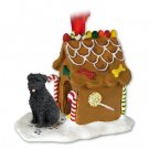 Bouvier, Uncropped Ginger Bread House