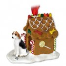 American Foxhound Ginger Bread House