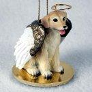 Labrador Retriever, Yellow Angel