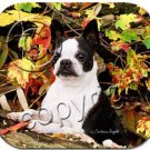 Boston Terrier Mouse Pad