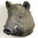 Hog, Razorback Magnet