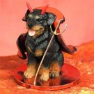 Rottweiler  Devil
