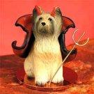 Briard Devil