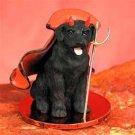 Labrador Retriever, Black Devil