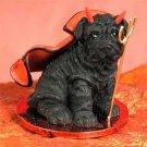 Shar Pei, Black Devil