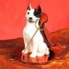 Pit Bull Terrier, White Devil