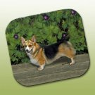 Welsh Corgi Cardigan Mouse Pad