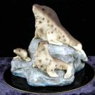 Seals Figurine
