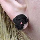 Portuguese Water Dog  Earring Post