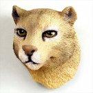 AM06 Cougar Magnet