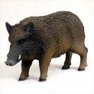 AF22 Hog, Razorback Standard Figurine