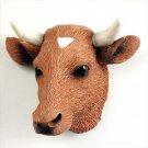 AM38 Guernsey Bull Magnet