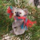 ATX03 Koala Christmas Ornament