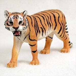 AF11A Tiger Standard Figurine