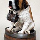 DFLS31 Saint Bernard My Dog Special Edition