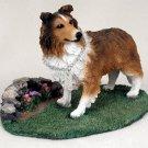 DFL20A Sheltie Sable My Dog Figurine