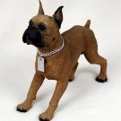 DFL33B Boxer Tawny My Dog Figurine