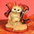 CTD09 Persian Red Devil