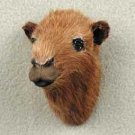 AFM18 Camel Fur Magnet
