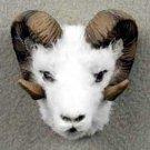 AFM25 Sheep Dall Fur Magnet