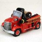 DOOG215 Doogie Fire Engine