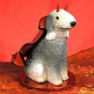DTD115 Bedlington Terrier Devil