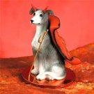 DTD54B Greyhound, Gray Devil