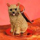 DTD79 Norwich Terrier Devil