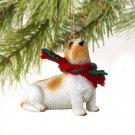 DTX113 Basset Griffon Vendeen Christmas Ornament