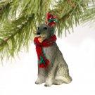DTX76 Irish Wolfhound Christmas Ornament
