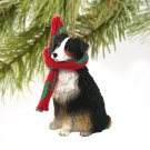 DTX99E Australian Shepherd Tricolor Christmas Ornament