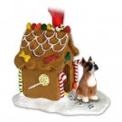 GBHD33A Boxer Ginger Bread House