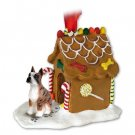 GBHD33C Boxer, Brindle Ginger Bread House