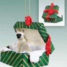 GGBC18 Siamese Green Gift Box Ornament
