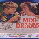 Mattel Mini Dragons Thingmaker