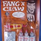 1967 Thingmaker Fang N Claw Fright Kit MOC VG