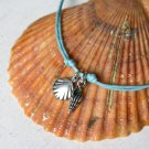 Seashell Bracelet / Seashell Anklet (many colors to choose)