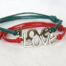 Love Letter Bracelet (Many colors to choose)