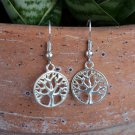 Tree Earrings, Tree of Life Earrings
