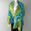 Free Shipping New-Womens-Tie-Dye Cotton Shawl-Fashion-Scarf (26)
