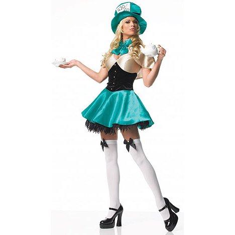 Tea Party Hostess